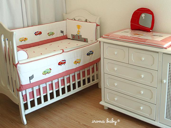 sobre quarto de bebê vermelho aqui vão as fotos de um quarto
