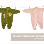 Roupas para bebê inverno 2012