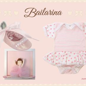 Bailarina baby